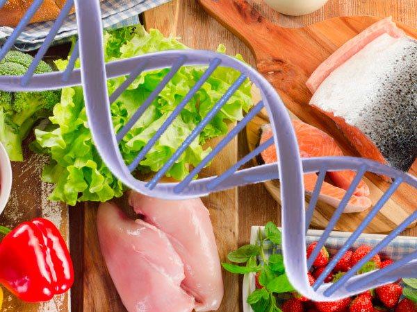 Dieta-Nutrigenetica para adelgazar en Barcelona
