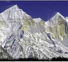Nepal y tibet