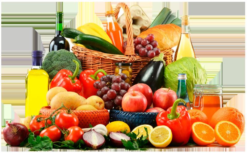 test de alimentos-alergénicos
