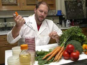 microbiologia de los alimentos